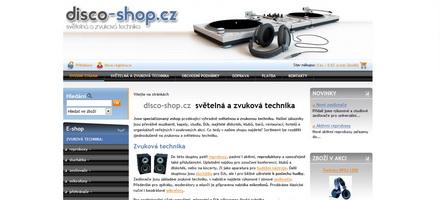 disco-shop.cz