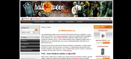 e-halloween.cz