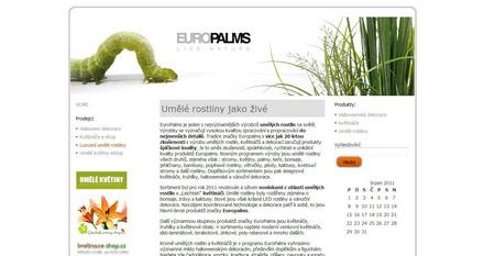 europalms.net