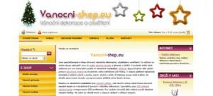 vanocni-shop.eu
