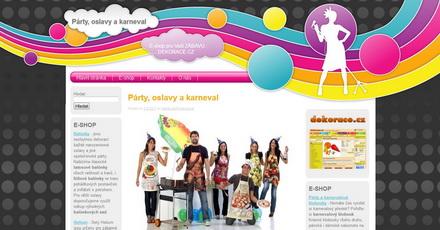 party-karneval.cz