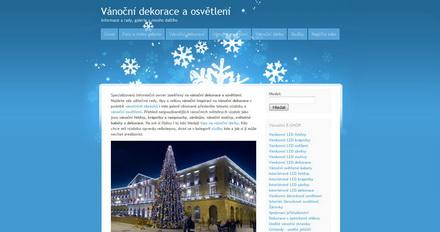 vanocni-dekorace.net