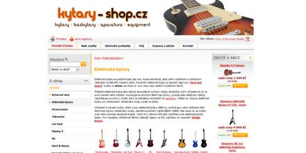 kytary-shop.cz